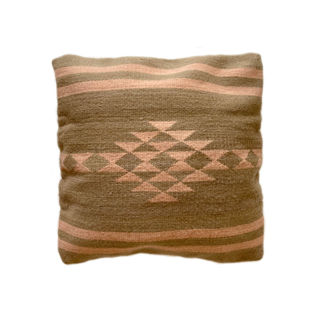 Zapotec Rombo Cushion