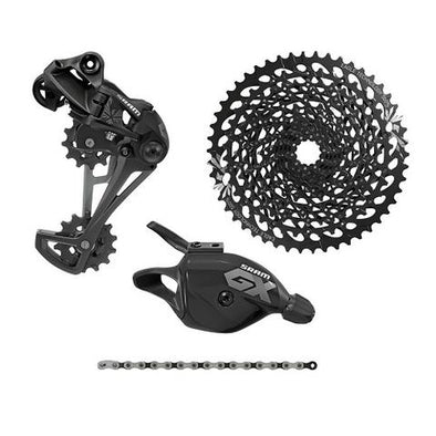 SRAM GX Eagle Trigger 1x12 10-52 Upgrade Kit