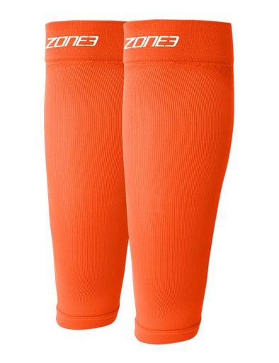 Calf Sleeves Orange