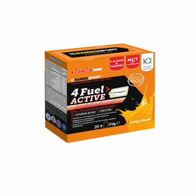 NamedSport 4 Fuel Active