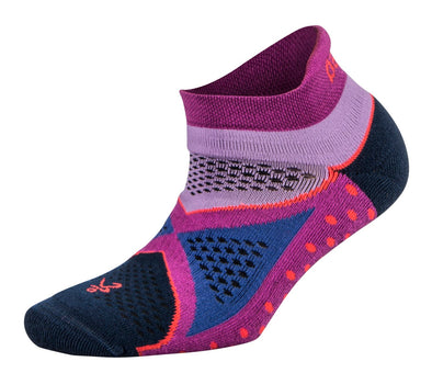 Enduro NoShow Purple/Peach