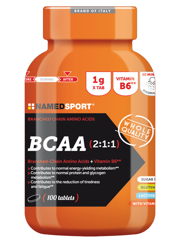 NamedSport BCAA