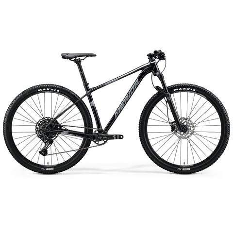 Merida 2020 Big Nine Lite Limited