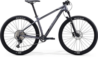 Merida 2020 Big Nine SLX Edition