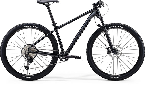 Merida 2020 Big Nine XT-Edition