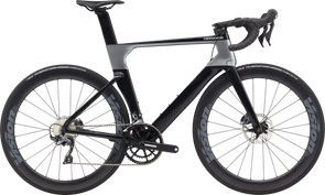 Cannondale 2020 SystemSix Carbon Ultegra - Black Pearl