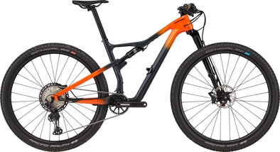 2021 Cannondale Scalpel Carbon 2