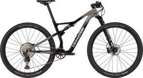 2021 Cannondale Scalpel Carbon 3