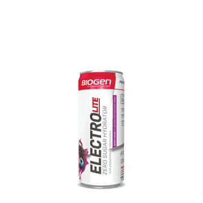 Biogen Electrolite Drink 250ml Berry