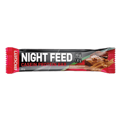 Biogen Night Feed Bar