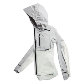 ON Weather Jacket - Grey White (Women)
