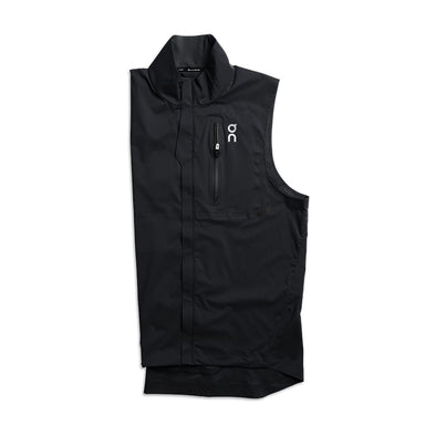 ON Weather Vest - Black (Men)