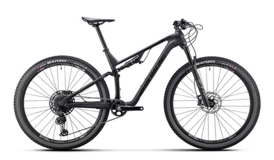 2020 Titan Cypher RS Elite Carbon