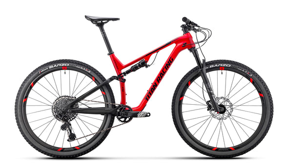 Titan Racing Cypher RS Carbon Pro