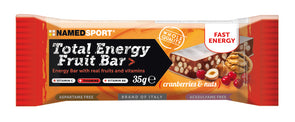 Total Energy Fruit Bar Cranberry & Nut 35g