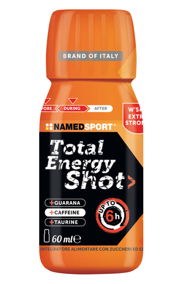 Total Energy Shot (25)