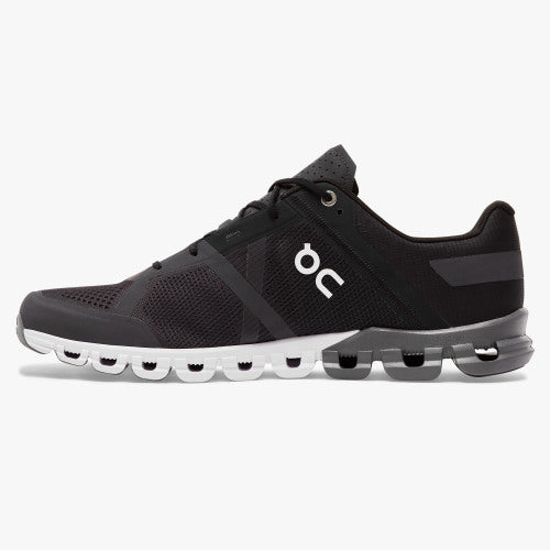 On Running Cloudflow 2.0 Black Asphalt Men
