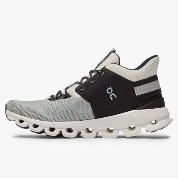 On Running Cloud Hi Edge Glacier Black