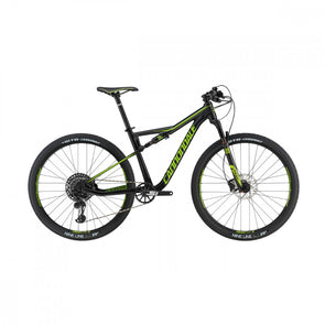 Cannondale 2019 Scalpel Si Alloy 6