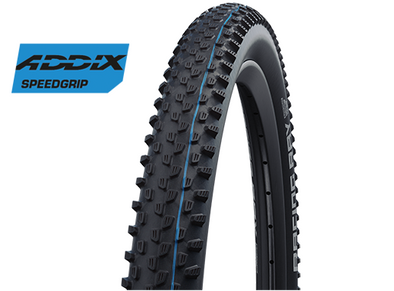 Schwalbe RACING RAY Evo Super Ground TLE 29x2.35