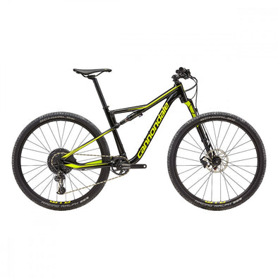 Cannondale 2019 Scalpel Si Alloy 5