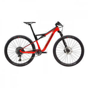 Cannondale 2019 Scalpel Si Carbon 3