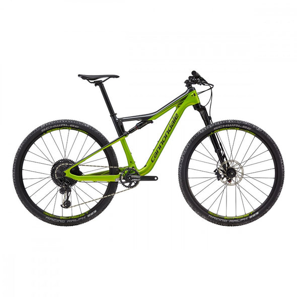 Cannondale 2019 Scalpel Si Carbon 4