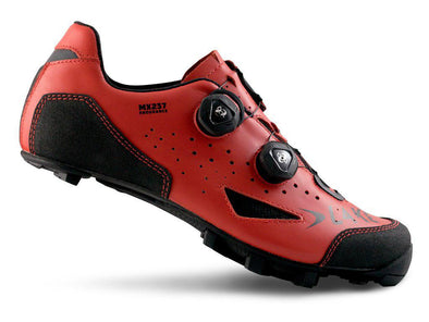 MX237-X Enduro Red/Black