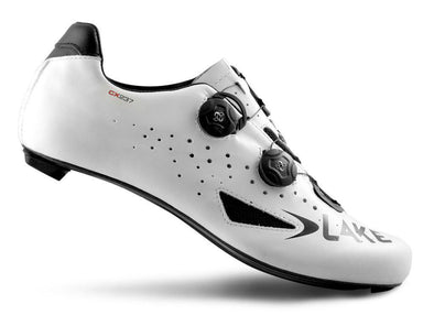 CX237-X White/Black