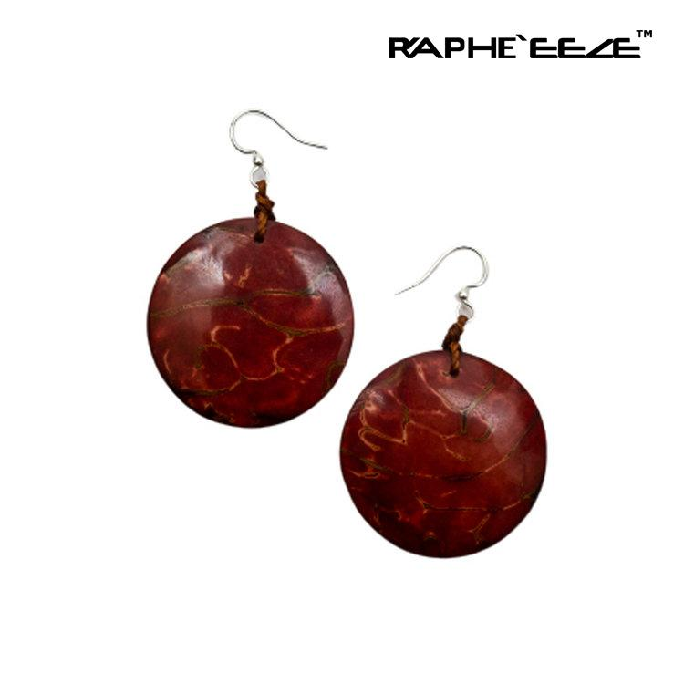 Panecillo Earrings