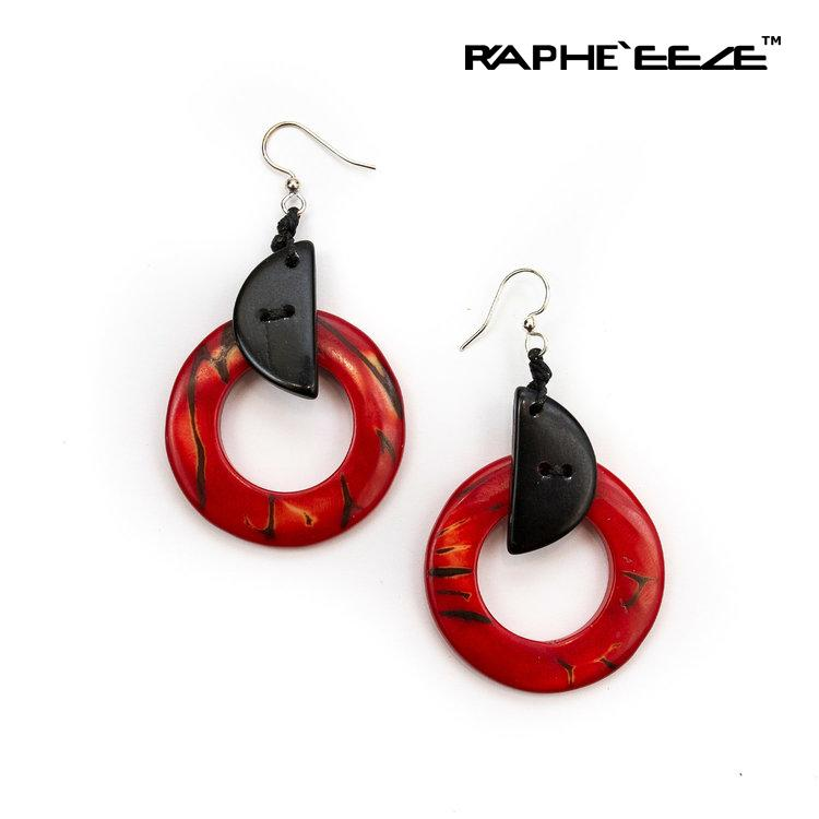 Noche Earrings