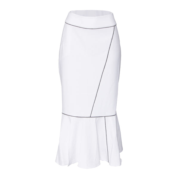 SKIRT 31 PROSPER MIDI CALF LENGTH SKIRT