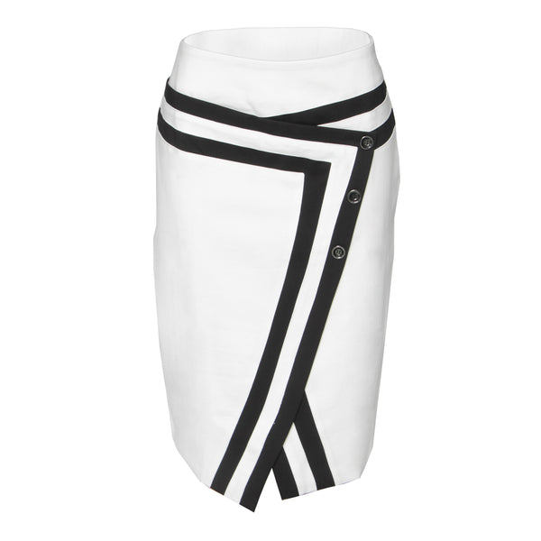 Rapheeze Dianian Fossil Knee Skirt