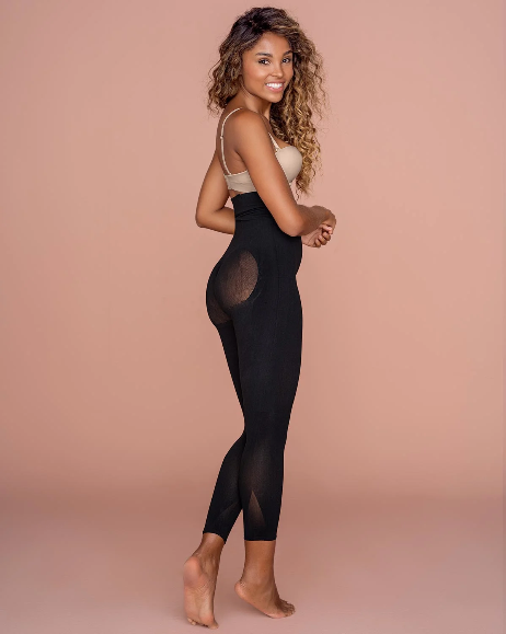 Rapheeze Bare Visible Body Shaper Compression Legging and Butt Lifter  For Store Walk-in Phone Orders Only