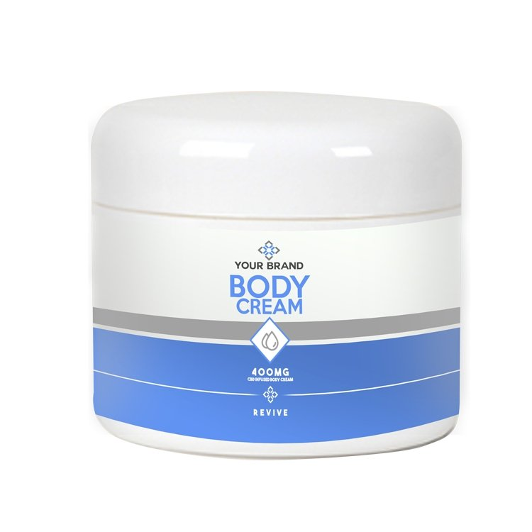 CBD Body Cream - CBD Liquid Labs