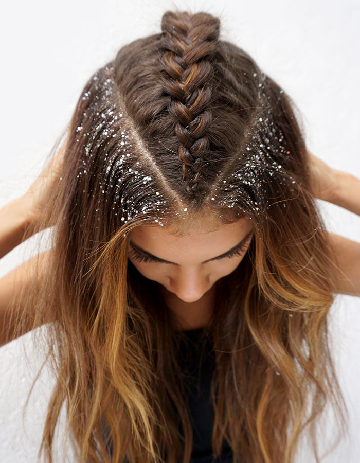 Festival Hair Styles for the Desert and Beyond