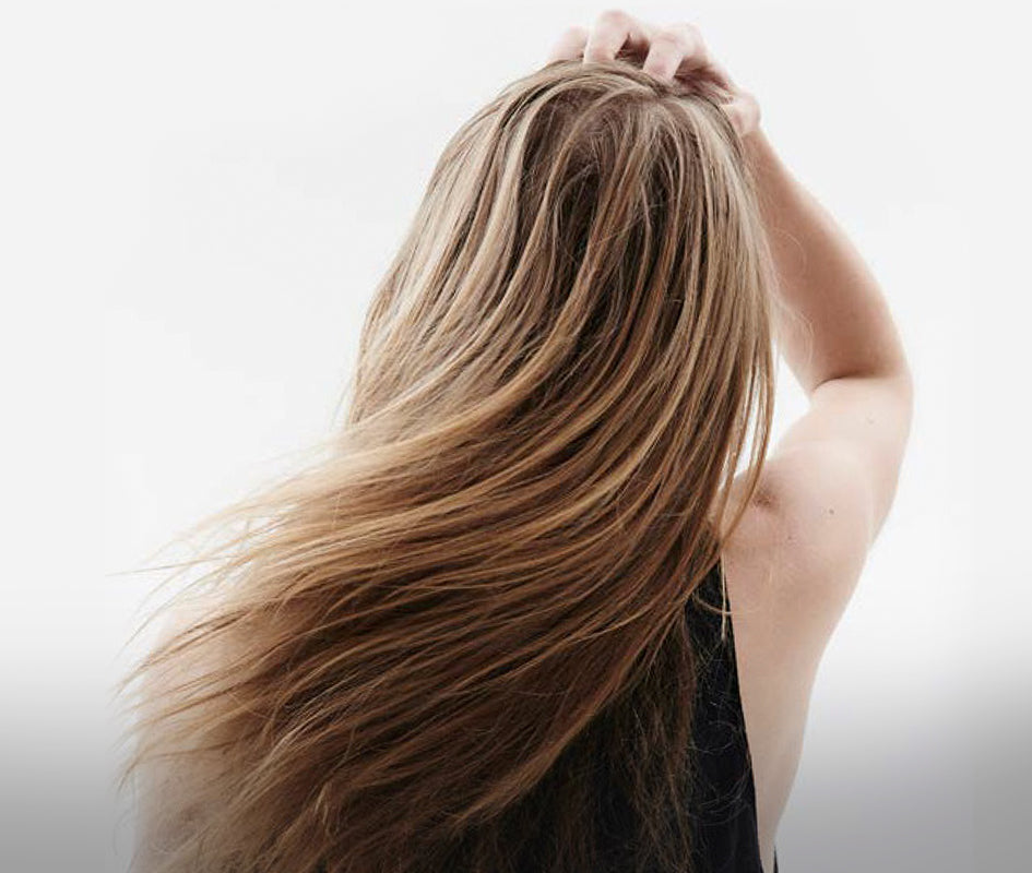 How To Care For Your Scalp Why Igk Hair