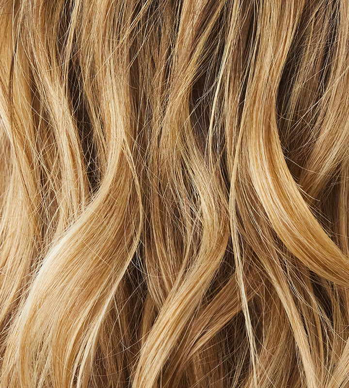 <br>BOUNCY BLOWOUT,<br> BEACHY WAVES