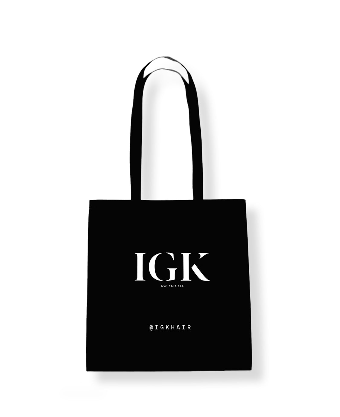 In The Bag IGK Tote