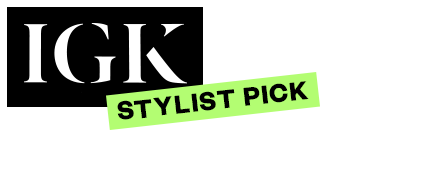 IGK Stylist Pick