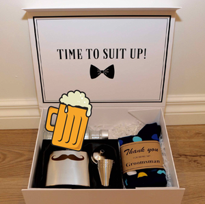 The Bow Tie Gift Set