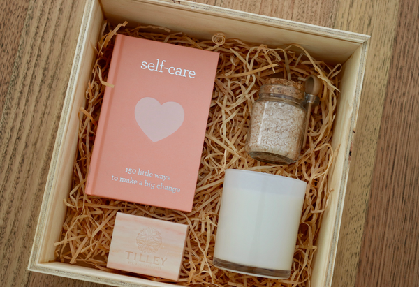 Read and Relax Gift Box