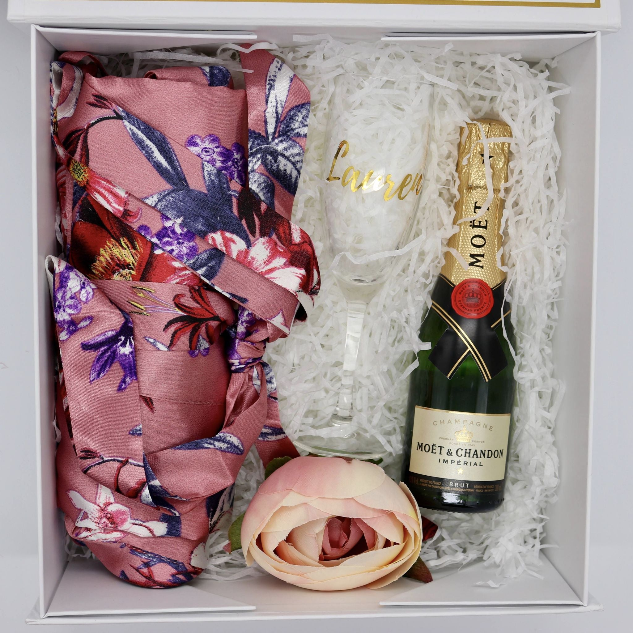 The Marigold Gift Box for Maid of Honour