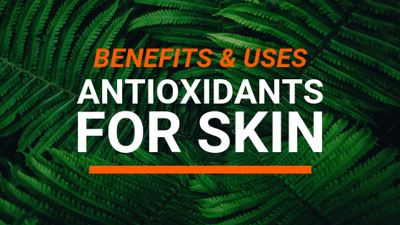 Antioxidants For Skin: Benefits & Uses