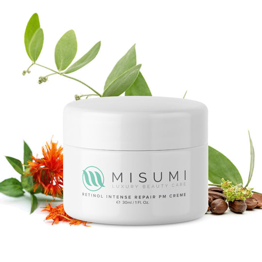 Misumi Retinol Intense Repair PM Creme