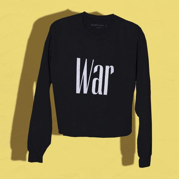 War & Leisure Capsule