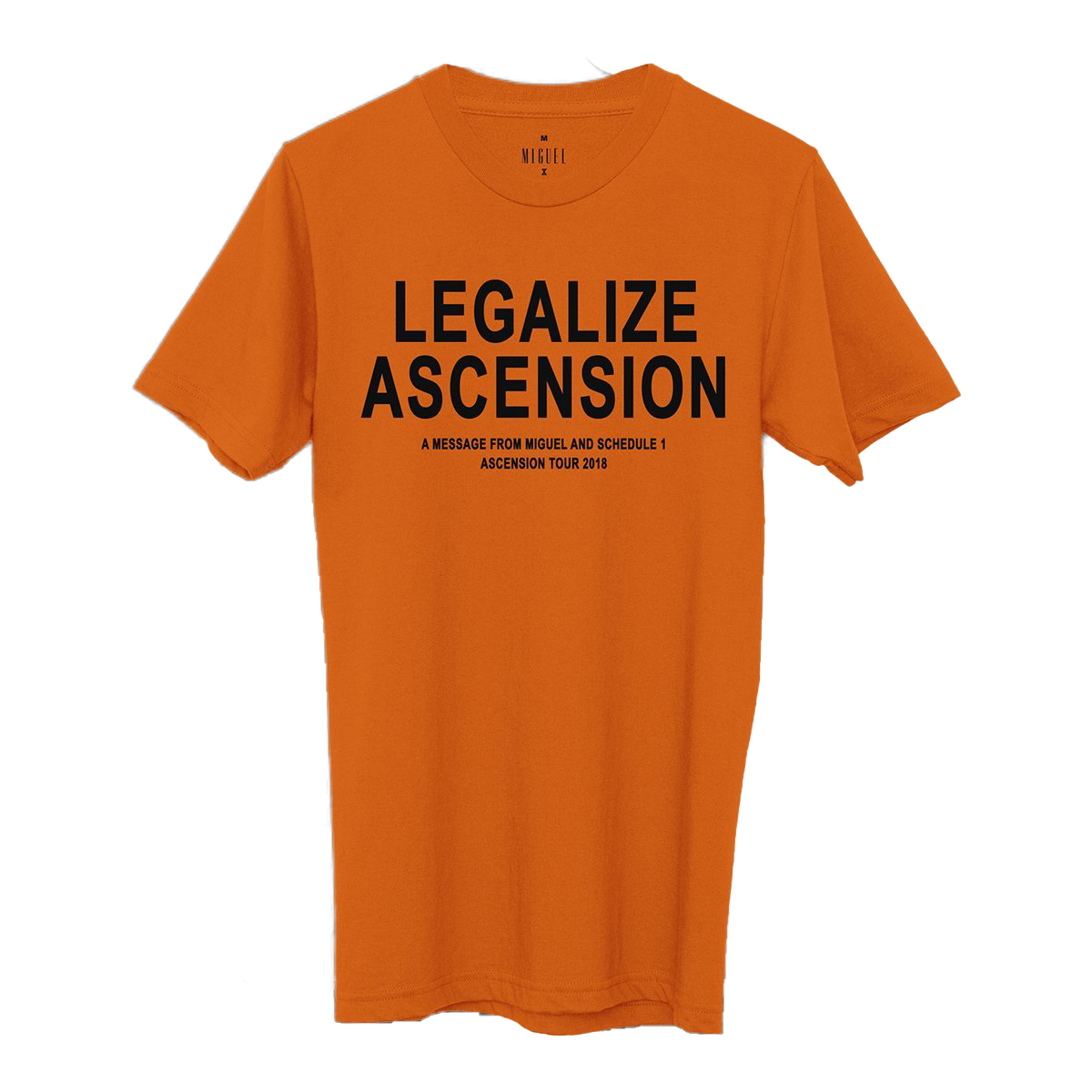 Legalize Ascension Tee