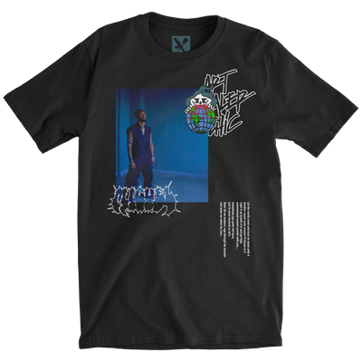 ADC Thinking Out Loud Tee