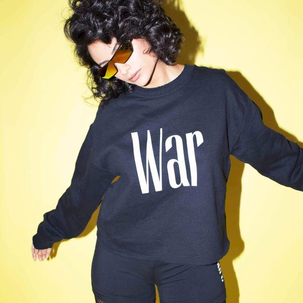 War & Leisure Sweater