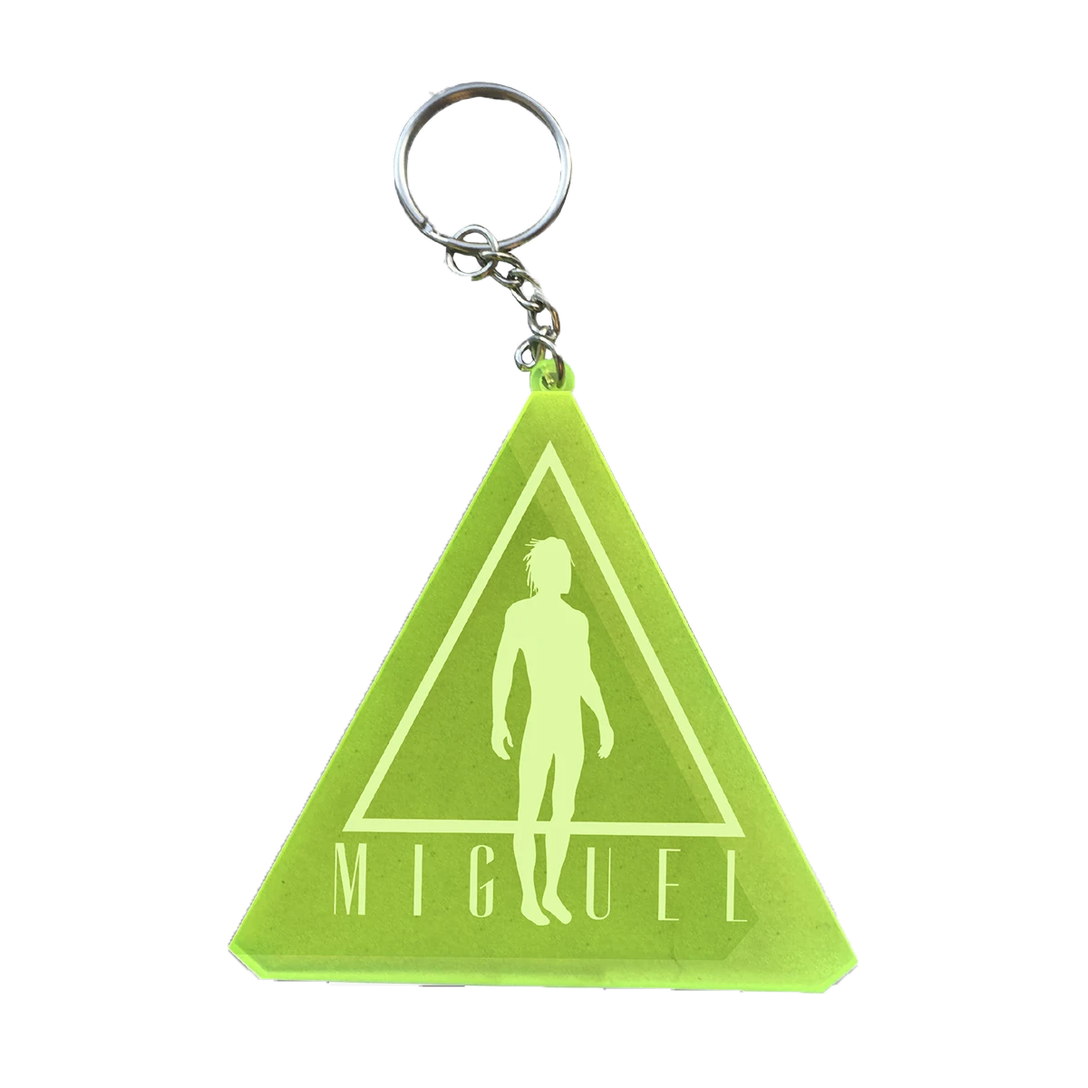Ascension Acrylic Keychain
